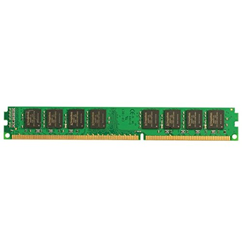 Память DDR3 KINGSTON 4Gb 1600MHz KVR16N11S8/4 PC3-12800 CL11 DIMM 240-pin 1.5В