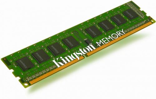 Память DDR3 KINGSTON 4Gb 1600MHz KVR16N11S8H/4 RTL PC3-12800 CL11 DIMM 240-pin 1.5В