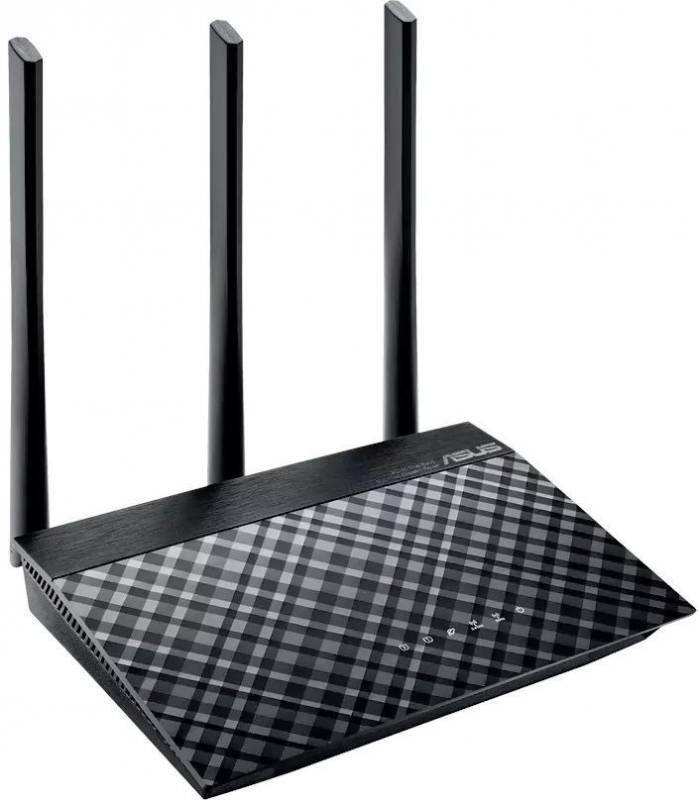 Wi-Fi Маршрутизатор Asus RT-AC53 10/100/1000BASE-TX