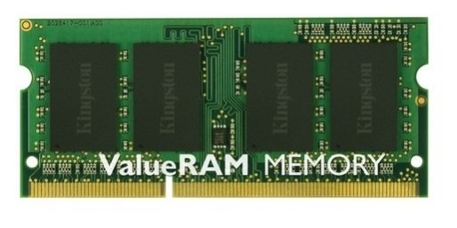 Память SO-DIMM DDR3 KINGSTON 4Gb 1600MHz KVR16S11S8/4 RTL PC3-12800 CL11 204-pin 1.5В