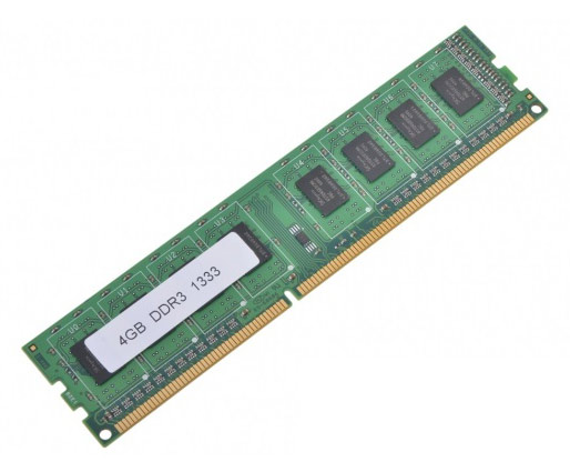 Память DDR3 HYNIX 4Gb 1333MHz OEM PC3-10600 DIMM 240-pin 3rd