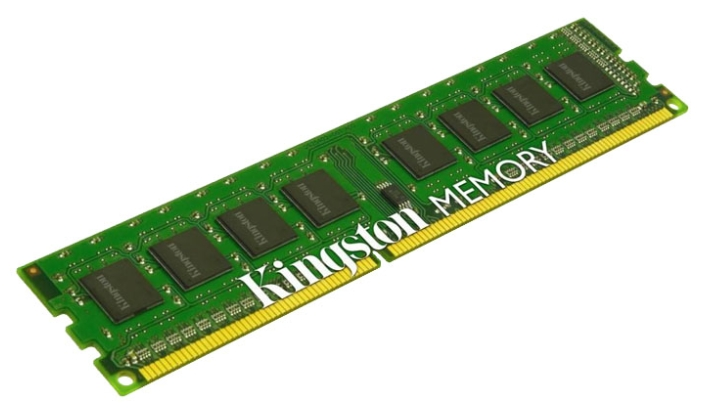 Память DDR3 KINGSTON 8Gb 1600MHz KVR16N11/8 PC3-12800 CL11 DIMM 240-pin 1.5В
