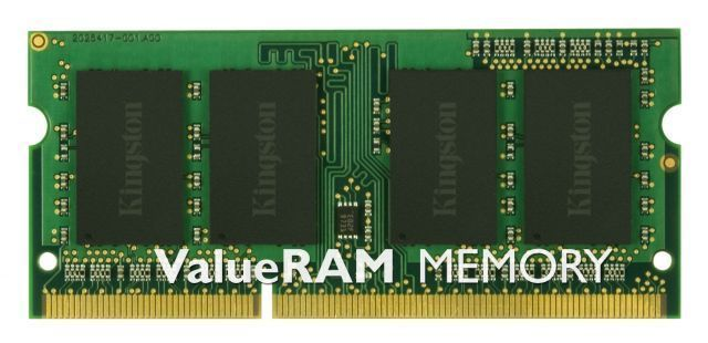 Память SO-DIMM DDR3 KINGSTON 4Gb 1333MHz (KVR13S9S8/4)