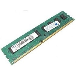 Память DDR3 NCP 4Gb 1333MHz OEM PC3-10600 DIMM 240-pin