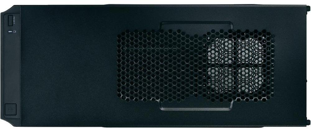 Корпус Thermaltake Versa H22 Black w/o PSU,Window,CA-1B3-00-M1WN-00
