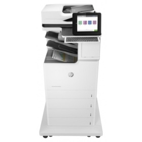 МФУ лазерный HP Color LaserJet Enterprise Flow  M681z MFP