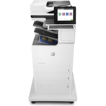 МФУ лазерный HP Color LaserJet Enterprise Flow M682z MFP