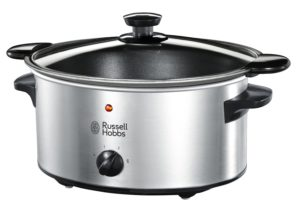 Медленноварка Russell Hobbs 22740-56 Slow Cooker with searing pot
