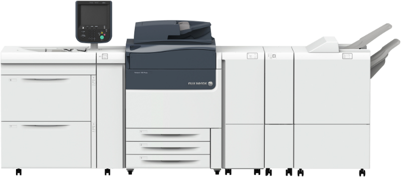 МФУ Xerox Versant 180 Press IOT