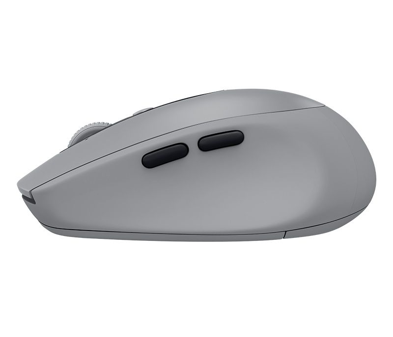 Беспроводная мышь Logitech M590 Multi-Device SILENT Grey (910-005198)