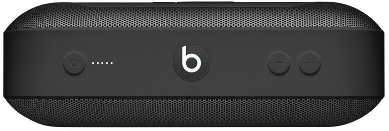 Колонка порт. Beats Pill+ черный 2.0 BT (ML4M2EE/A)