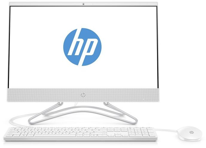 HP 200 G3 All-in-One NT 21,5