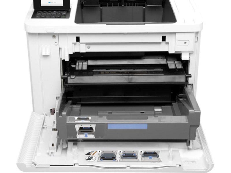 Принтер HP LaserJet Enterprise M607n (K0Q14A)