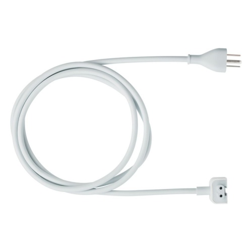 Кабель Apple MK122Z/A Power Adapter Extension Cable