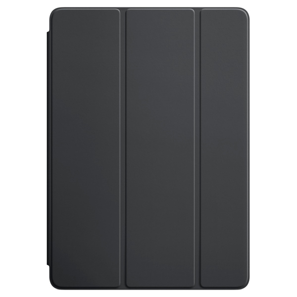 Чехол Apple для iPad Smart Cover - Charcoal Gray New (MQ4L2ZM/A)